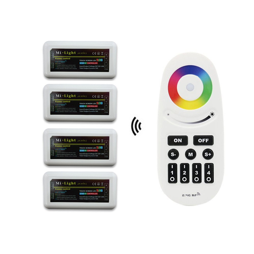 MiLight Group Controller RGB – 2